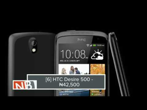 10 Best, Cheapest Mobile Phones Under 50K Naira In Nigeria | Nigerian Bulletin