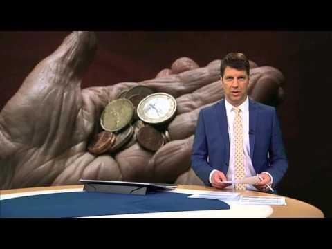 Deutsche Welle Nachrichten zum Armutsbericht 2016