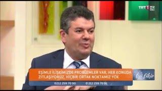 Alişan Kapaklıkaya ve Gökçen Erdoğan - İyi Fikir Trt1 2017 Video