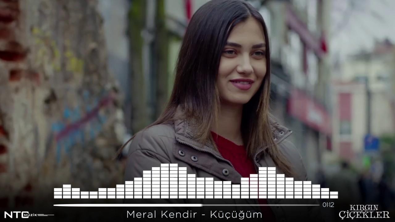 Meral'den Yalnızlık Senfonisi - Kırgın Çiçekler 6. Bölüm - atv