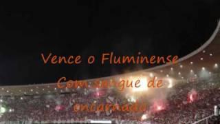 Hino do Fluminense (Tim Maia)