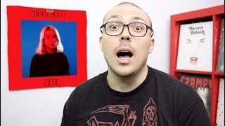 Snail Mail - Lush ALBUM REVIEW