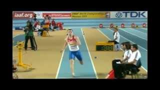 Heptathlon & Pentathlon Field Events @ ISTANBUL 2012
