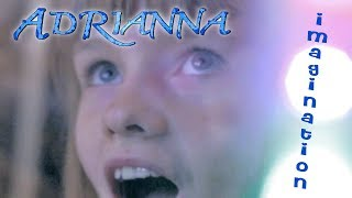 Adrianna - Imagination (Official Music Video)