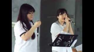 Korean Teens(Jumpoon Band