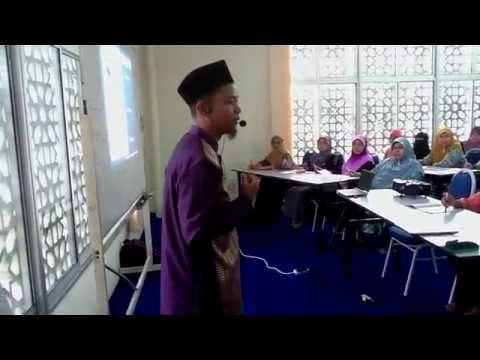 Kursus Asas Teknik Al-Baghdadi 17-12-2011