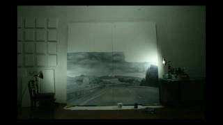 Repeat youtube video How to paint - autobahn & Temptation-time lapse
