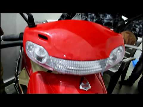 New Electric Bike MADE IN INDIA at Cheap Price LESS THEN *40000*