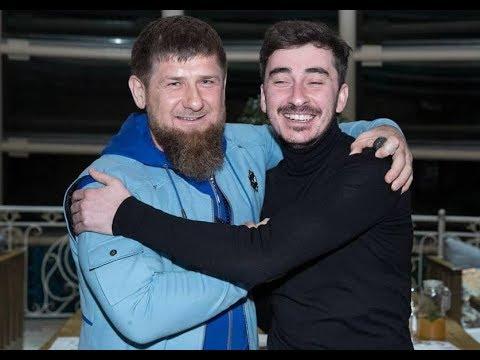 Рамзан Кадыров и Серго [НЕПОСРЕДСТВЕННО КАХА]