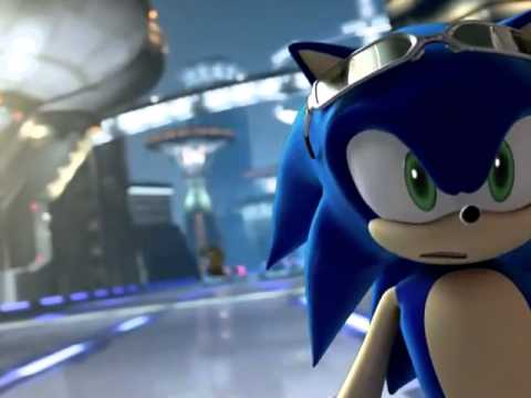 What If there was a Sonic Riders HD Remastered Collection?  Hqdefault