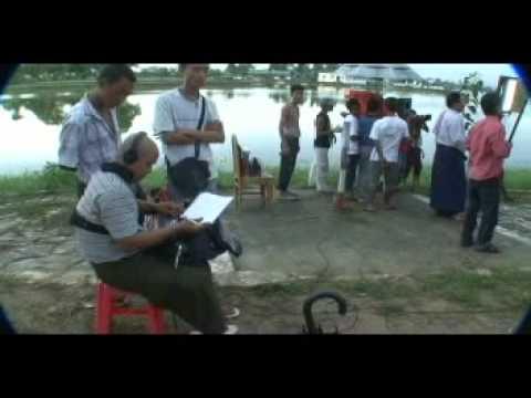 Academy Eaindra Kyaw Zin's Daily Routine Program