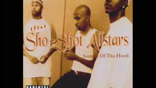 Tha Sho-Shot Allstars - Deep In My City (I
