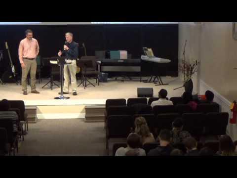 Carolina Church Live Stream