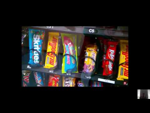 reacting to vending machine hacks