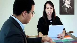 Teorias e Sistemas em Psicologia - ASSOCIACIONISMO e ESTRUTURALISMO - Debate Cômico  Pt 1/2