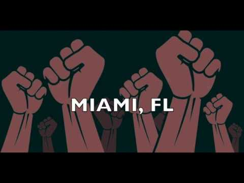 CIRCLE OF BROTHERHOOD PRESS CONFERENCE AND CALL TO ACTION May 29th 2020 Miami, FL