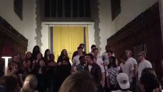 Summer Lovin' (A Cappella) - The Trinity College Quirks and The Trinity College Accidentals