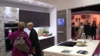 John Lewis Exhibition Stand @ Grand Designs 2014 : Walkabout Tour