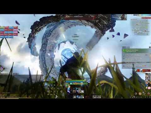 Archeage Unchained Server Alexander DaggerSpell GS:6k+ (Gameplay En Español)
