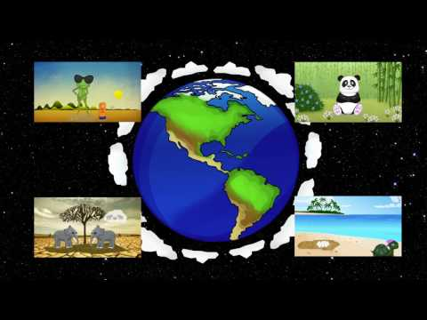 Impacts of Climate Change on Animals