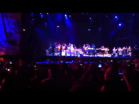 Stevie Wonder live @ ACL 2011 (1)