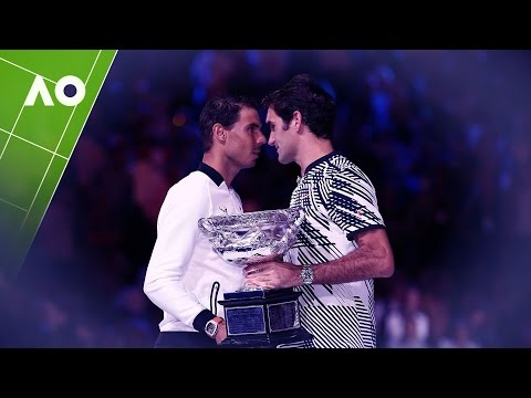 Federer v Nadal: The Final mini movie | Australian Open 2017