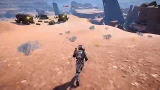 Lets Play Mass Effect Andromeda pt 23
