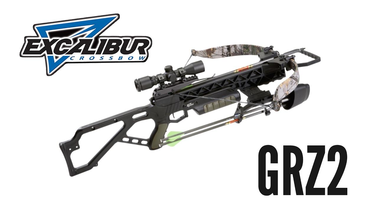 Excalibur GRZ2 Overview