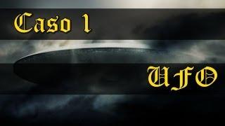 UFO: GTA San Andreas Miti e Misteri - #1