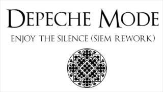 Depeche Mode 2017 Enjoy The Silence Symphonic Version