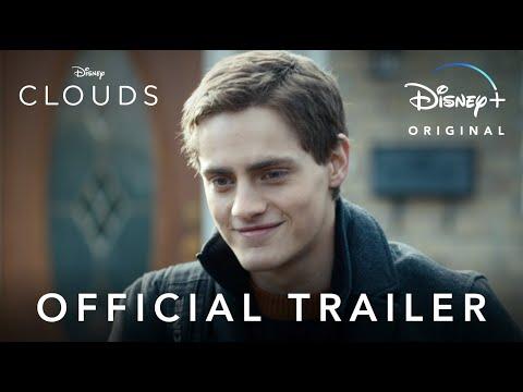 Clouds l Official Trailer | Disney+