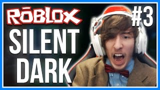 ROBLOX   Silent Dark   ROBLOX SCARY HORROR GAME! (With Facecam!)   Chapter 3 - FINAL