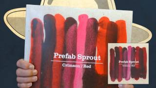 Prefab Sprout - Crimson / Red - Billy (HD)