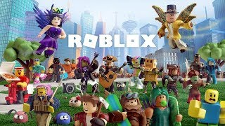 ROBLOX Birthday Stream 8th Birthday & ROBLOX Jail Break Swords