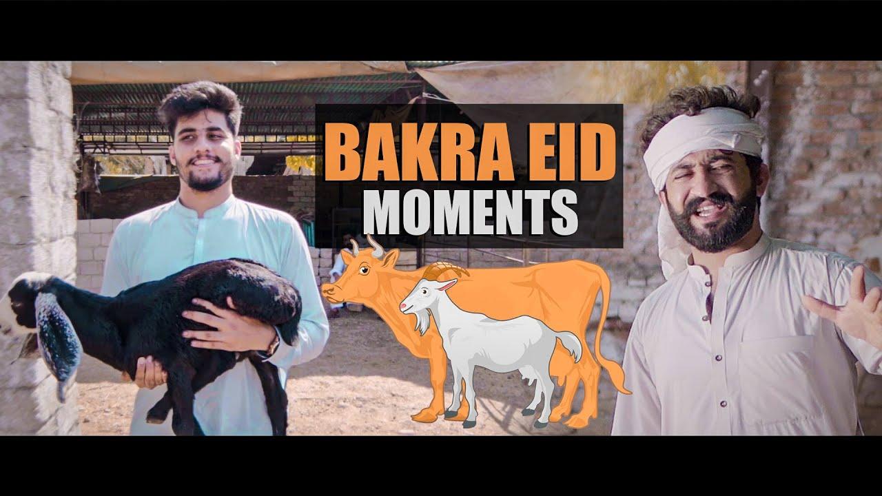 Bakra Eid Moments   Our Vines   Rakx Production