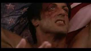 Rocky IV - We Dance So Close To The Fire