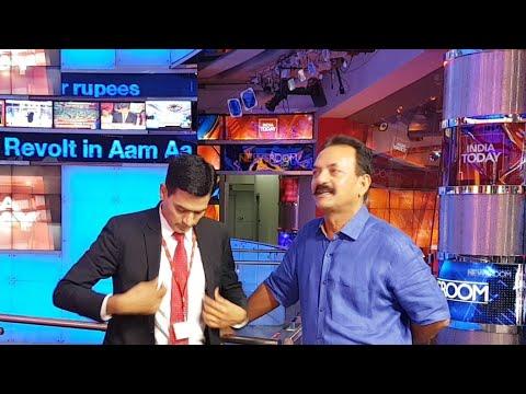 Live: India Take On Mannerless Bdesh