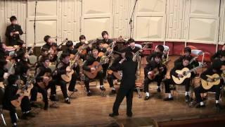 [2007c] Hana no En - The Tale of Genji  「花宴」 (Guitar Orchestra)