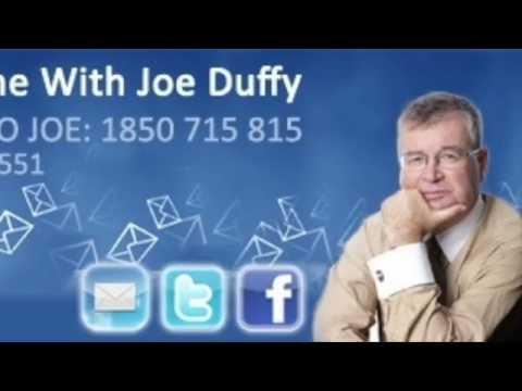 Dad set up by Joe Duffy of RTE on Liveline 05-05-11