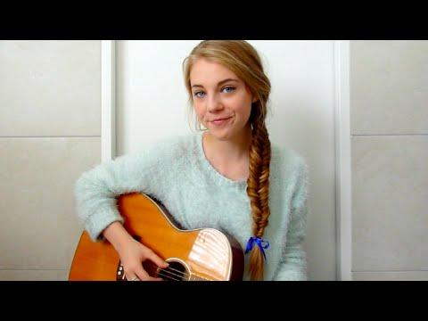 I'm A Mess Ed Sheeran Acoustic cover