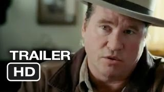 Riddle Official Trailer #1 (2013) - Val Kilmer Movie HD