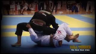 Bull Terrier Hl Brazilian Jiu-jitsu Best Moves & Submissions