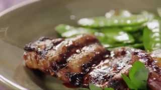 How To Make Teriyaki Chicken | Marinated | New Recipe!