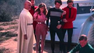 Video Logans Run tv series with theme song and more download MP3, 3GP, MP4, WEBM, AVI, FLV Desember 2017