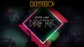 Review: Hyper Light Drifter (Video Game Video Review)