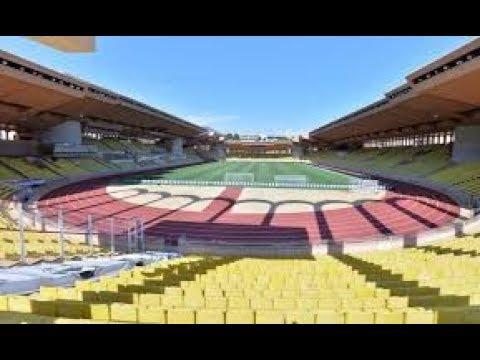 Monaco - Nîmes : le live radio !