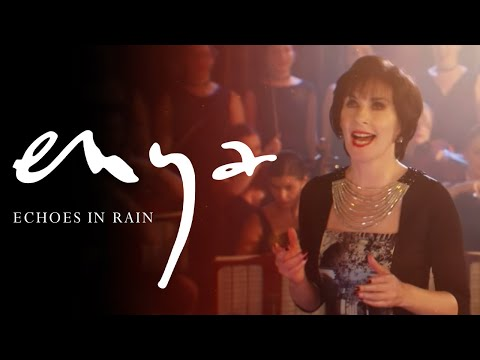 Enya - Echoes In Rain:歌詞+中文翻譯