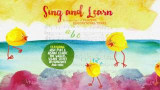 Gambar cover ABC KIDS - Sing and Learn