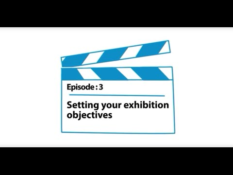 Planning your exhibition presence #4 - Mirage Display