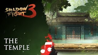 """The Temple (""""Shadow Fight 3"""" Soundtrack)"""